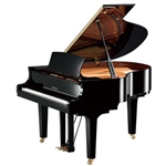 Yamaha C1X Grand Piano