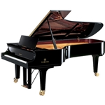 Yamaha CFX Grand Piano