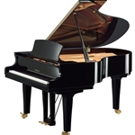Yamaha S3X Grand Piano
