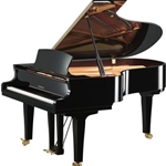 Yamaha S5X Grand Piano