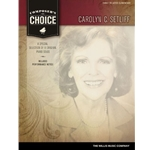 Composer's Choice - Carolyn Setliff [NFMC]