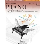 Piano Adven.Acc. Sightreading Bk 2