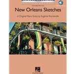 New Orleans Sketches [NFMC]