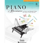 Piano Adven Sightreading Bk 3A