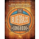 The Bluegrass Songbook
