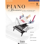 Piano Adven. Theory Book 2B