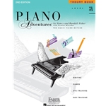 Piano Adven. Theory Book 3A
