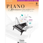 Piano Adven Technique & Artistry Book 2B