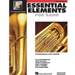 Essential Elements 2000 Tuba Book 2 w/CD