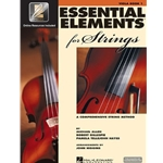 Essential Elements 2000 for Strings Book 1 Viola