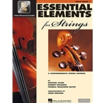 Essential Elements 2000 for Strings Book 1 Cello