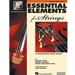 Essential Elements 2000 for Strings Book 1 Double Bass