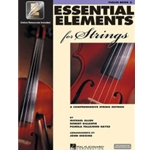 Essential Elements 2000 for Strings Book 2 Violin