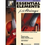 Essential Elements 2000 for Strings Book 2 Viola