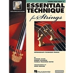 Essential Technique 2000 for Strings Double Bass