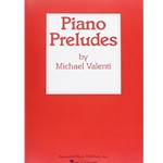 Piano Preludes [NFMC]