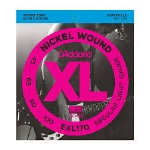 Bass XL Nickel Wound