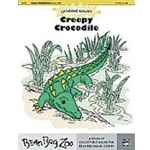 Creepy Crocodile [NFMC]
