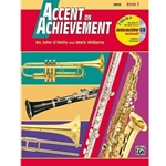 Accent on Achievement Book 2 Oboe