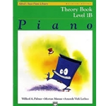 Theory Book Level 1B