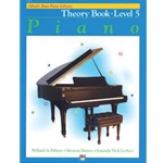 Theory Book Level 5