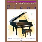 Recital Book Level 6