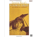 Catherine Rollin's Favorite Solos, Book 1 [NFMC]