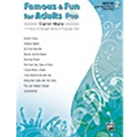 Famous & Fun for Adults: Pop, Book 2 [Piano]