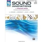 Sound Innovations for Concert Band Book 1, Combined Percussion