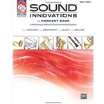 Sound Innovations for Concert Band Book 2 Oboe