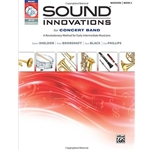 Sound Innovations for Concert Band Book 2 Bassoon