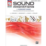Sound Innovations for Concert Band Book 2 B-flat Bass Clarinet
