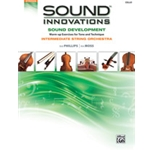 Sound Innovations for String Orchestra: Sound Development Cello