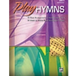 Play Hymns, Book 2 [Piano]