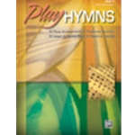 Play Hymns, Book 3 [Piano]