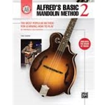 Alfred's Basic Mandolin Method 2 [Mandolin]