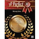 A Perfect 10, Book 1 [NFMC]