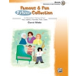 Famous & Fun Deluxe Collection, Book 3 [Piano]