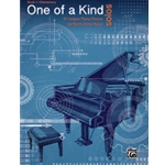 One of a Kind Solos, Book 1 [NFMC]
