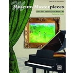 Museum Masterpieces, Book 4 [Piano] [NFMC]