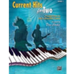 Current Hits for Two, Book 1 [Piano]
