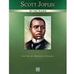 Scott Joplin at the Piano [Piano] [NFMC]