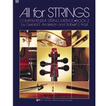All For Strings Book 2 Viola