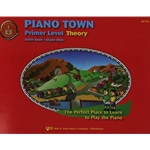 Piano Town Theory - Primer PIANO TOWN