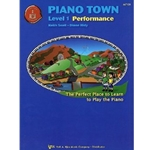 Piano Town Performance - Level 1 PIANO TOWN