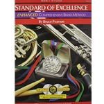 STANDARD OF EXCELLENCE ENHANCED BK 1, CLARINET SOE