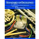 STANDARD OF EXCELLENCE ENHANCED BK 2, BASS CLARINET SOE