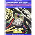 STANDARD OF EXCELLENCE ENHANCED BK 2, ALTO CLARNIET SOE