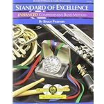 STANDARD OF EXCELLENCE ENHANCED BK 2, DRUMS & MALLET PERCUSN SOE
