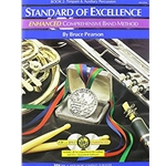 STANDARD OF EXCELLENCE ENHANCED BK 2, TIMPANI & AUXILIARY SOE